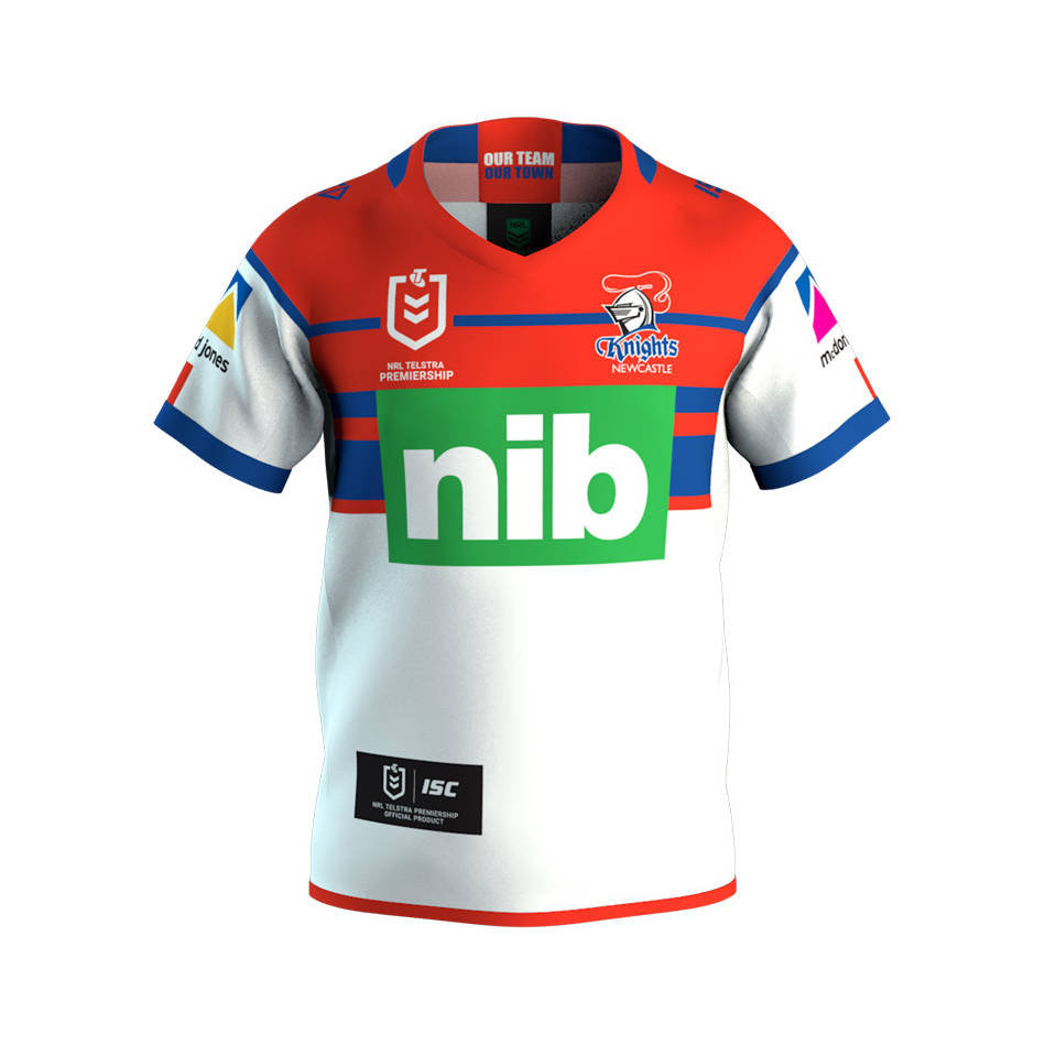 main2019 Kids Away Jersey1
