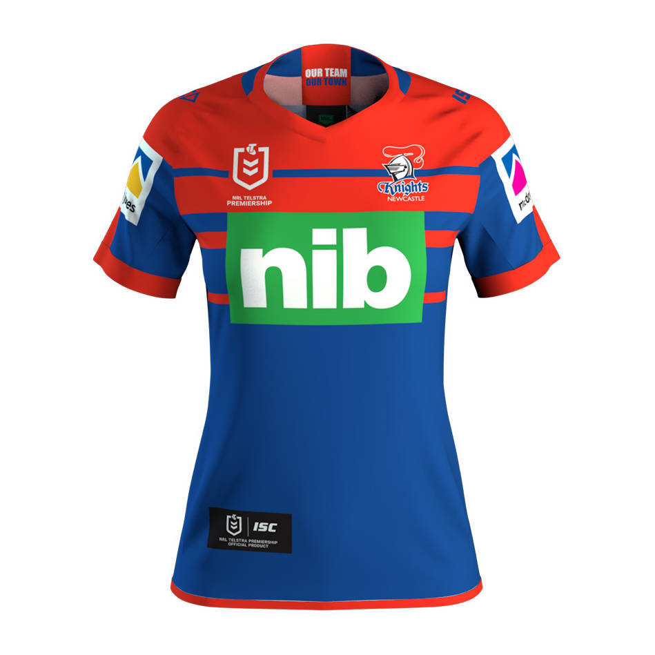 main2019 Ladies Home Jersey1