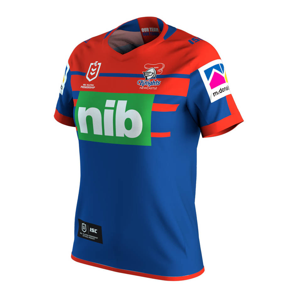 main2019 Ladies Home Jersey0