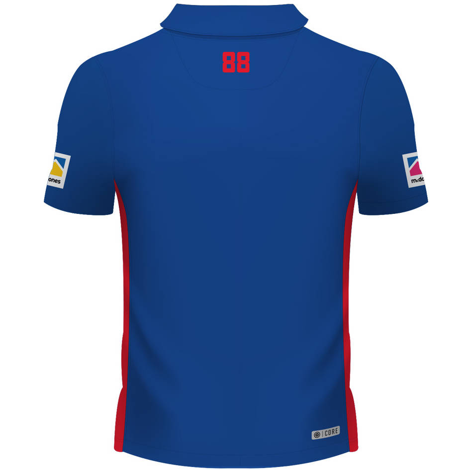 main2019 Mens Blue Team Polo1