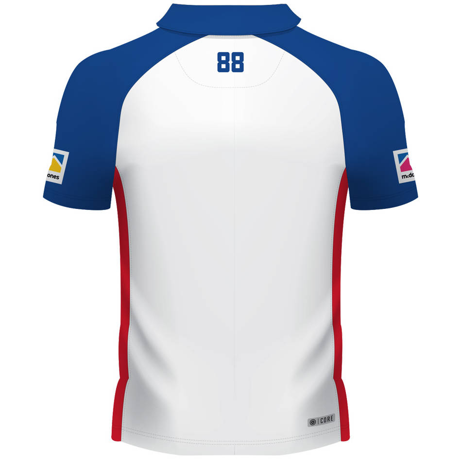 main2019 Mens White Performance Polo1