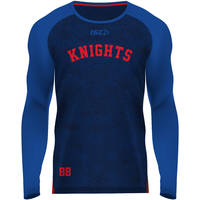 2019 Mens Crew Warm Up Top0