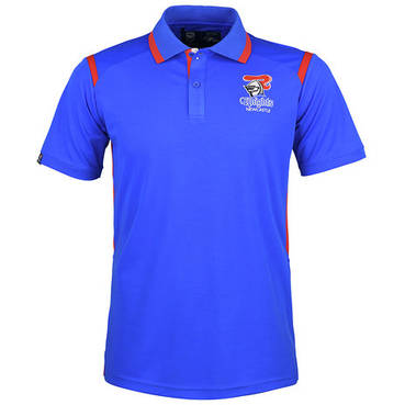 Mens Classic Performance Polo