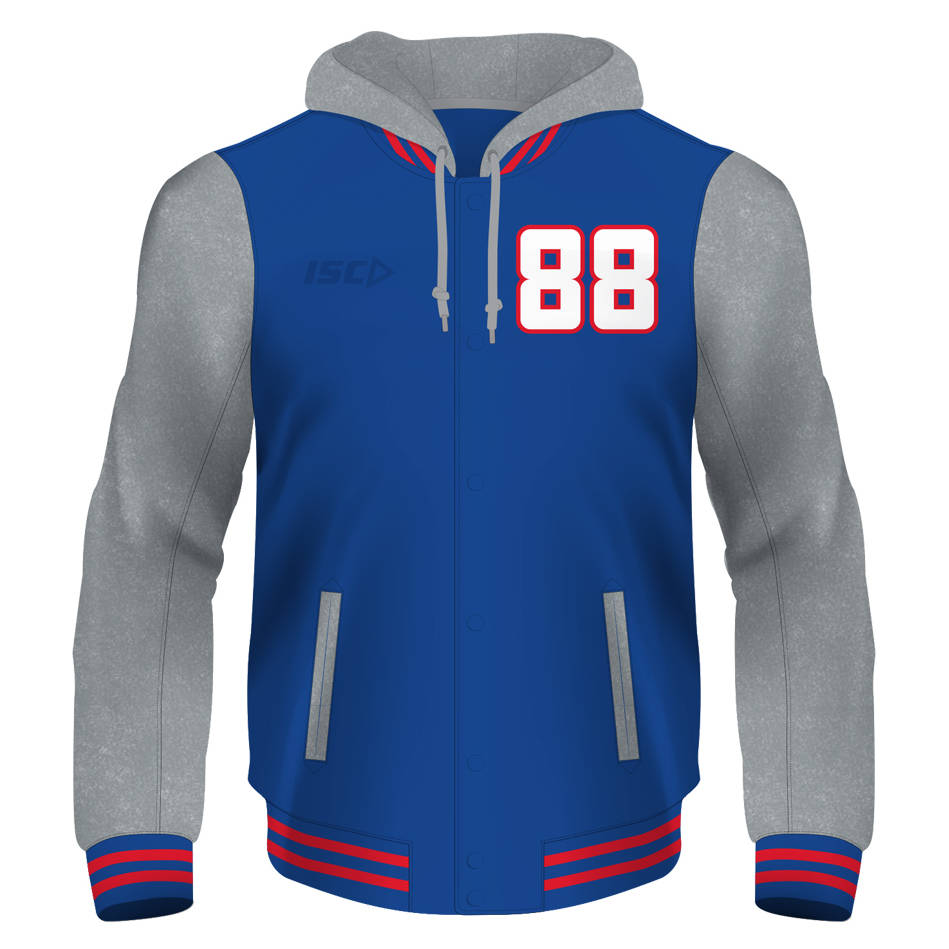main2019 Mens Baseball Jacket0