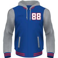 2019 Mens Baseball Jacket0