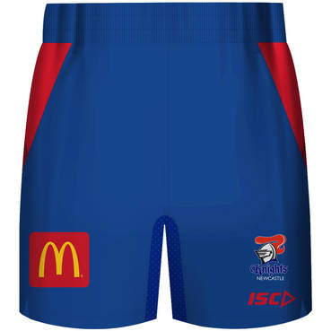 2019 Mens Team Training Shorts
