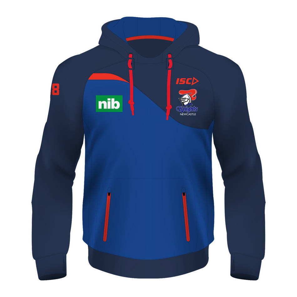 main2019  Ladies Squad Hoody0