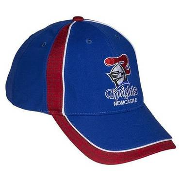 Knights Red & Blue Core Cap