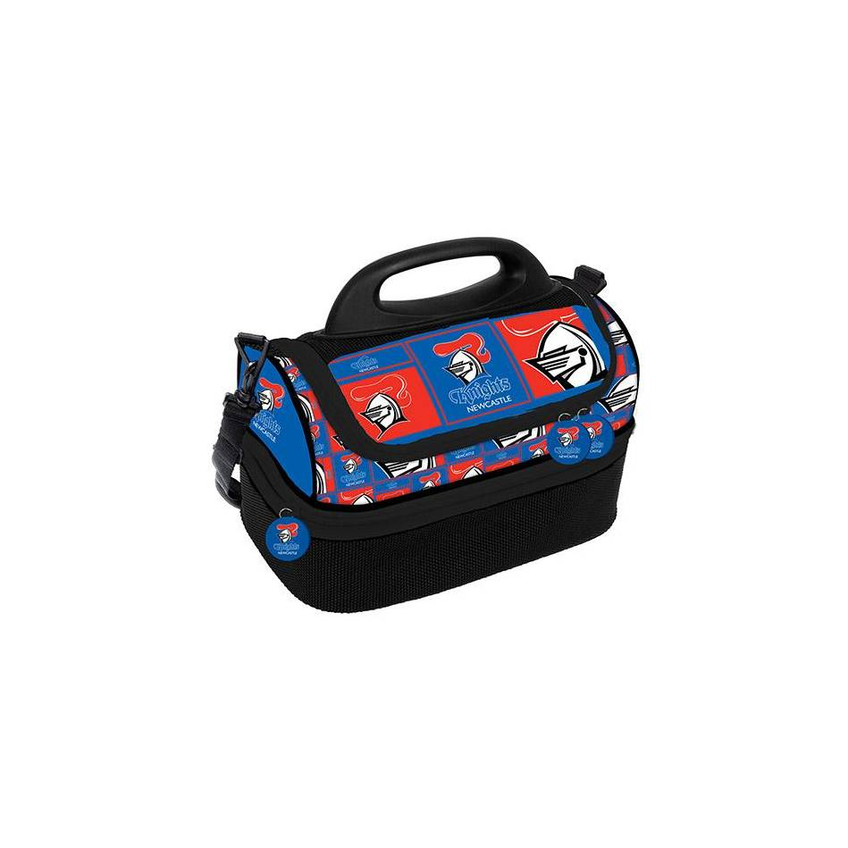 mainKnights Print Dome cooler Bag0