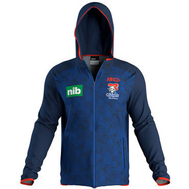 2019 Mens Team Hoody